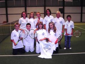 Jugend U14-Meister 2008