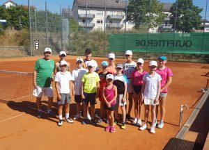 Tenniscamp_2018